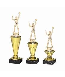 Trophées VOLLEY B-X701S-B-X702S-B-X703S