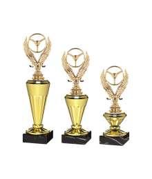 Trophées COURSE AUTOMOBILE B-X701S-B-X702S-B-X703S