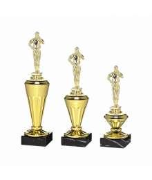 Trophées ARBITRE B-X701S-B-X702S-B-X703S