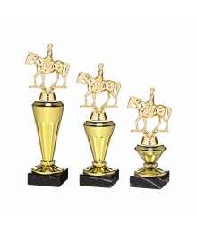 Trophées EQUITATION B-X701S-B-X702S-B-X703S