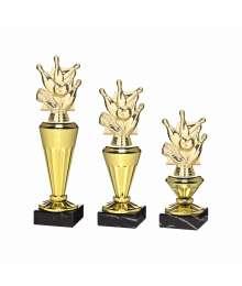 Trophées BOWLING B-X701S-B-X702S-B-X703S