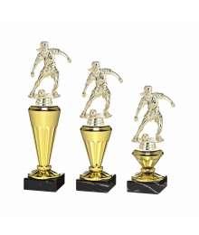 Trophées FOOT F  B-X701S-B-X702S-B-X703S