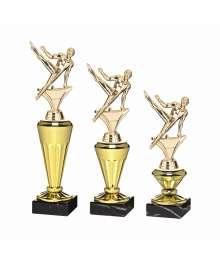 Trophées GYM H  3222.S-3223.S-3224.S