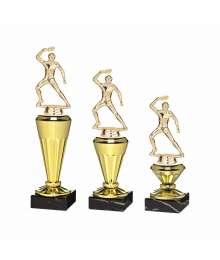 Trophées TENNIS DE TABLE B-X701S-B-X702S-B-X703S