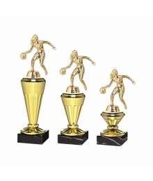 Trophées BASKET F 3222.S-3223.S-3224.S