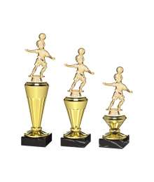Trophées FOOT ENFANT B-X701S-B-X702S-B-X703S