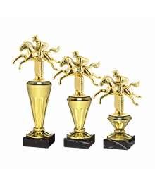 Trophées SAUT D'OBSTACLES B-X701S-B-X702S-B-X703S