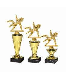 Trophées JUDO B-X701S-B-X702S-B-X703S