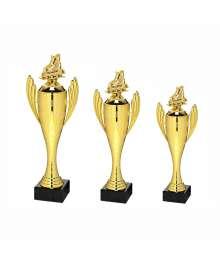 Trophée Sport Roller B-X721.01S.D62 - B-X722.01S.D62 - B-X723.01S.D62