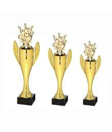 Trophée Sport Bowling B-X721.01S.D58 - B-X722.01S.D58 - B-X723.01S.D58