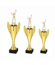 Trophée Sport Volley B-X721.01S.D18 - B-X722.01S.D18 - B-X723.01S.D18