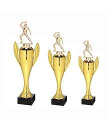 Trophée Sport Tennis de table B-X721.01S.D77 - B-X722.01S.D77 - B-X723.01S.D77