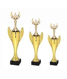 Trophée Sport Victoire B-X721.01S.D19 - B-X722.01S.D19 - B-X723.01S.D19