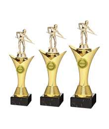 Trophees BILLARD 3219.S-3220.S-3221.S
