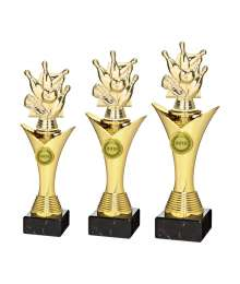 Trophees BOWLING 3219.S-3220.S-3221.S