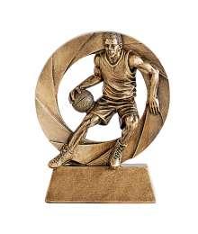 Trophées Résine Basket 4958