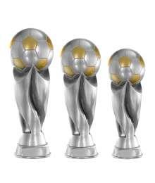 Trophées Résine Foot 5180 - 5181 - 5182