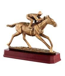 Trophées Résine Equitation 4509