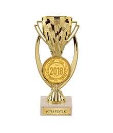Trophées Divers Pastille Non Collée 3317