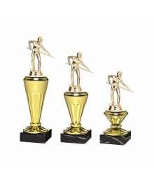 Trophées BILLARD B-X701S-B-X702S-B-X703S