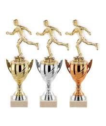 Trophees CROSS HOMME T-3852.S - T-3853.S - T-3854.S