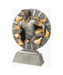 Trophées Résine Rugby FG1215 - FG1216