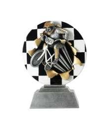 Trophées Résine BMX FG1240 - FG1241 - FG1242