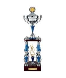 Trophée à Etage Sport 3013S Tennis de Table