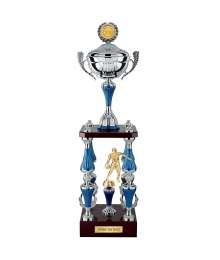 Trophée à Etage Sport 3013S Basket Homme