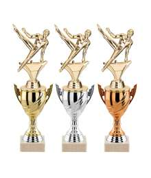 Trophees GYM HOMME 3113.S - 3114.S - 3115.S
