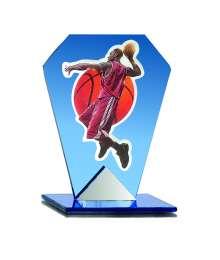 Trophées Verre BASKETBALL HOMME 4006 MJ