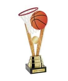 Trophée Acrylique BASKET - PN018