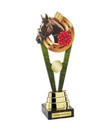 Trophée Acrylique EQUITATION - PN024