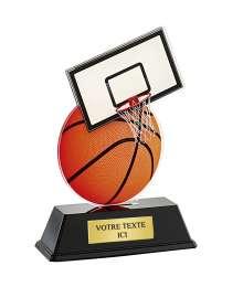 Trophée Acrylique BASKET - PN019
