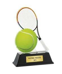 Trophée Acrylique TENNIS - PN046