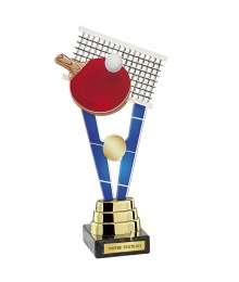 Trophée Acrylique TENNIS DE TABLE - PN048