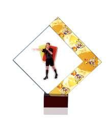 Trophées Verre ARBITRE 4024 MJ
