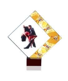 Trophées Verre DANSE 4024 MJ
