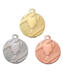 Médaille Frappée 32mm Victoire - B-7783