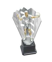 Trophées Résine Volley homme 4534