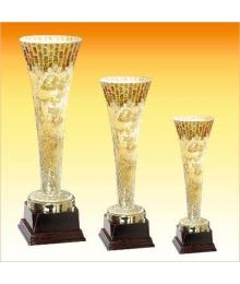 Trophée d'art 2811 - 2812 - 2813 (2014)