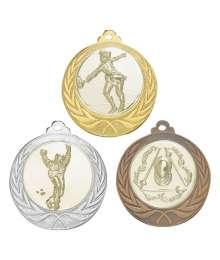Médaille 70mm avec Pastille - 8543