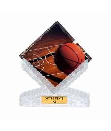 Trophée Céramique Basket - F-46101