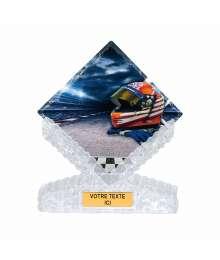 Trophée Céramique Course Automobile - F-46105