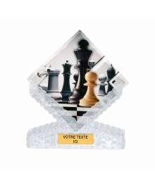Trophée Céramique Echecs - F-46108