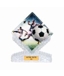 Trophée Céramique Football - F-46111