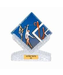 Trophée Céramique Gymnastique - F-46112