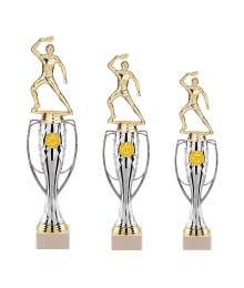 Trophees TENNIS DE TABLE T-3851C.S - T-3851B.S - T-3851A.S