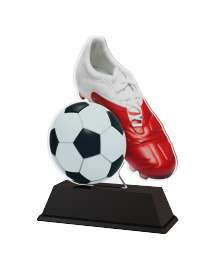 Trophée Acrylique EXCLUSIVITE Football - BA-FA200A-M1