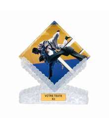 Trophée Céramique Judo - F-46114